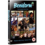 Benidorm - Series 1 [DVD]by Johnny Vegas