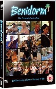 Benidorm - Series 1 [DVD]