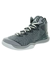 Jordan Super.Fly 3 III Super Fly Men Basketball Sneakers New Grey