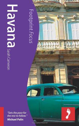 Havana (Footprint Focus)
