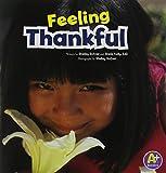 Feeling Thankful (Shelley Rotner's World)