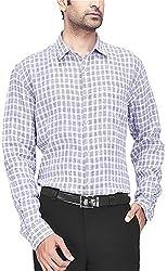 VikCha Men's Casual Shirt PCPL 1110036_L