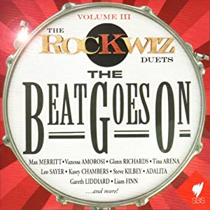 Vol. 3-Beat Goes on the: the Rockwiz Duets