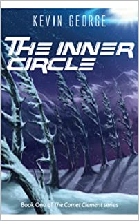 (FREE on 10/19) The Inner Circle by Kevin George - http://eBooksHabit.com