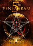 5th Pentagram: The sequel to the #1 Hard Boiled Mystery, 9th Circle (Book 3 of the Darc Murders Trilogy) (Book 3 of the Darc Murder Series)