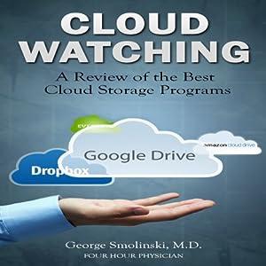 Cloud Storage Program Review Audiobook
