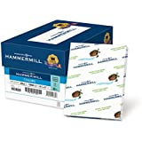 Hammermill Colors Turquoise, 20lb, 8.5x11, 5001 Sheets/1 Ream Case, (103820C)