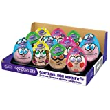 Cadbury Dairy Milk Eggheads 77g (Box of 12)
