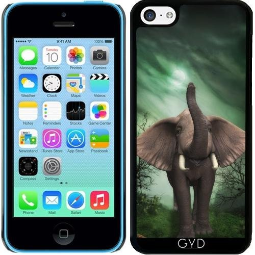 coque-pour-iphone-5c-style-elephant-fantastique-by-wonderfuldreampicture
