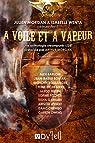 Anthologie : A voile et à vapeur par Boulanger