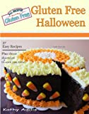 img - for Gluten Free Halloween book / textbook / text book