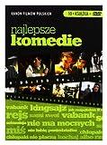 Classic Polish Comedy Collection [BOX 13 DVD] Rejs - The Cruise, Mis - Teddy Bear, Vabank, Sami Swoi - Our Folk, Seksmisja - Sexmission, Jak Rozpetalem II Wojne Swiatowa- How I Started 2nd World War, Chlopaki Nie Placza - Boys Don't Cry, Nie Lubie Ponied