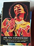 img - for Are You Experienced ? by Noel Redding & Carol Appleby (1990-05-03) book / textbook / text book