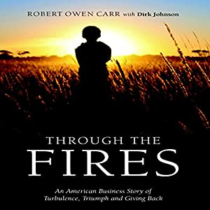 Through the Fires Audiobook