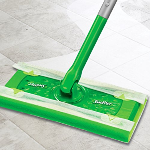 ... Mopping Cloths MOP and Broom Floor Cleaner Refills Open Wind | eBay