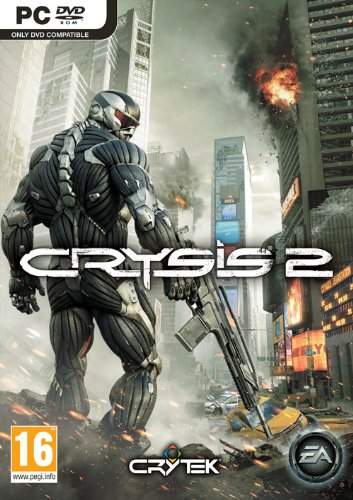 Crysis 2 (PC)