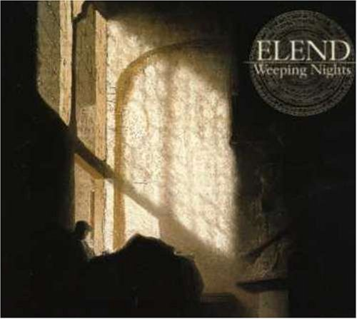 Weeping Nights by Elend