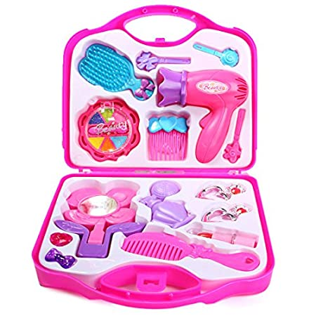 Amazon: Saffire Beauty Set For Girls @ Rs.299/- (63% OFF)