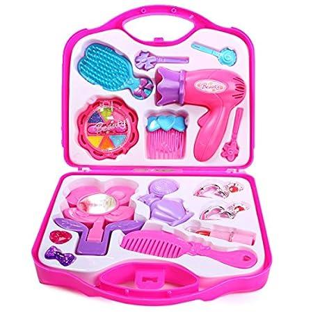 Amazon: Saffire Beauty Set For Girls @ Rs.299/- (63% OFF)