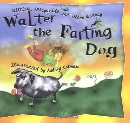 Walter The Farting Dog front-18522