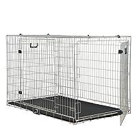 Options Hundekäfig, XL