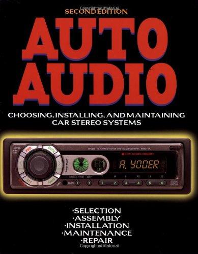 Auto Audio (TAB Electronics Technical Library)
