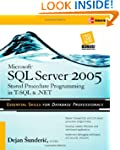 Microsoft SQL Server 2005 Stored Proc...