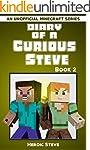 Minecraft: Diary of a Curious Steve B...