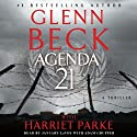 Agenda 21 (       UNABRIDGED) by Glenn Beck Narrated by January LaVoy
