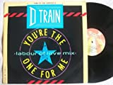 D. Train You're the One for Me [12