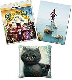��Amazon.co.jp����� ���ꥹ��������������/���֤�ι MovieNEX�ץ饹3D��������֥å�:����饤����̸��꾦�� [�֥롼�쥤3D+�֥롼�쥤+DVD+�ǥ����륳�ԡ�(���饦���б�)+MovieNEX����] (���ꥸ�ʥ�ߥ˥��å������) [Steelbook] [Blu-ray]