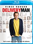 Delivery Man [Blu-ray] (Bilingual)