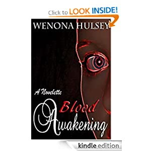 Blood Awakening (The Blood Burden Series)