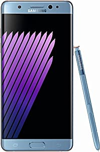 Samsung N930F GALAXY Note 7 (blue-coral) unlocked