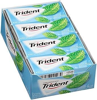 12-Pack Trident Sugar Free Gum