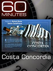 60 Minutes - Costa Concordia