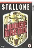 echange, troc Judge Dredd [Import anglais]