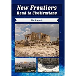 New Frontiers Road to Civilizations The Acropolis