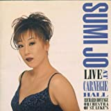 Sumi Jo: Live at Carnegie Hall