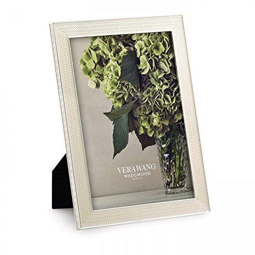 vera-wang-by-wedgwood-banado-en-plata-con-amor-nouveau-pearl-5-x-7-marco-de-fotos