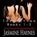 Open Invitation: 3-book Bundle   Jasmine Haynes