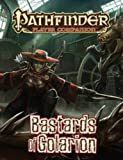 img - for Pathfinder Player Companion: Bastards of Golarion book / textbook / text book