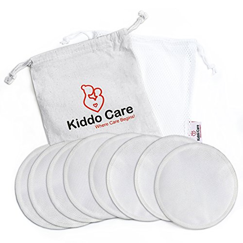 kiddo-care-washable-organic-bamboo-nursing-pads-8-pack-4-pairs-reusable-breast-padsbra-pads-leakproo
