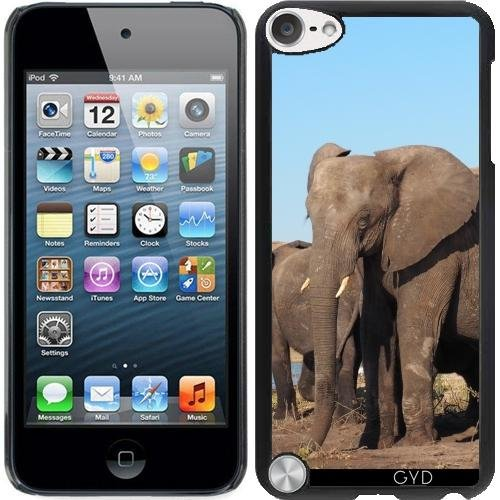 coque-pour-ipod-touch-5-elephant-afrique-exotique-by-wonderfuldreampicture