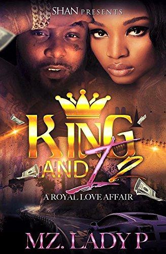 King and I 2: A Royal Love Affair