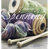 Creative Spinning ~ Alison Daykin