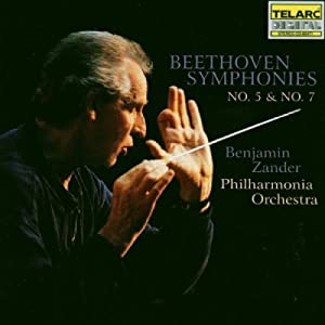 Beethoven Symphonies Nos 5 7 from Telarc