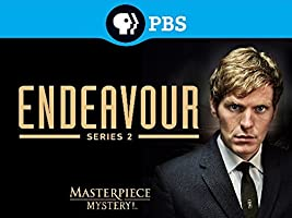 Endeavour Season 2 [HD]