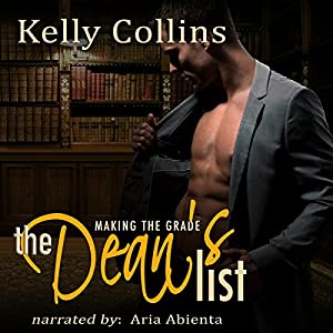 The Dean's List Audiobook