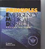 img - for Principles of emergency medical dispatch book / textbook / text book